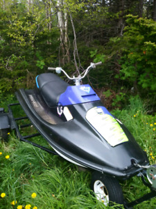 Seadoo for parts
