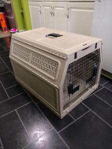 Collapsible / Folding Dog Crate - Nylabone.