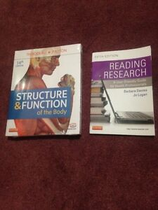 Fitness and Health Promotion Books! Kitchener / Waterloo Kitchener Area image 1