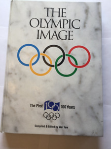 The Olympic Image, The First 100 Years