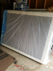 Free Queen Bed box- 2 available