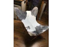Butterfly Hide Chair