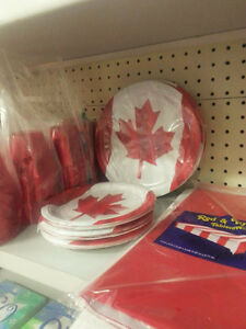 Canada Themed Decor, Costumes & More! | Party Corner Costumes