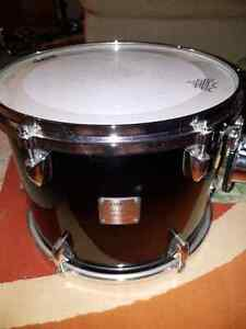 Yamaha maple custom absolute 13 tom