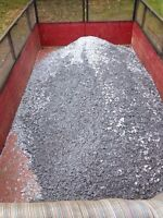 Gravel and soil deliveries for your smaller needs