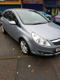 CORSA 1.2 sxi, MOT OCT 21. GREAT FIRST CAR