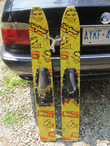 Youth Water Skis