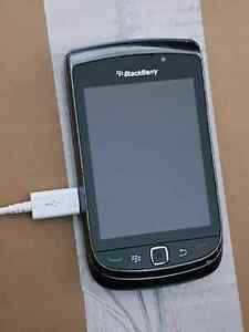 Unlocked BB (Blackberry) Torch