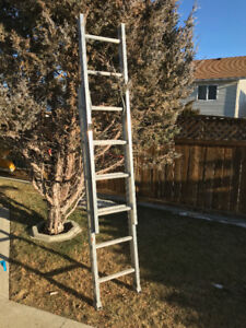 8 foot extension ladder