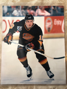 Vancouver Canucks collectables