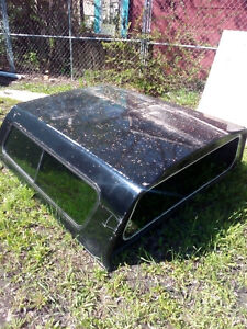 Ford canopy...older model..6,4 box