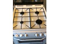 Gas Hob & Cooker - SOLD