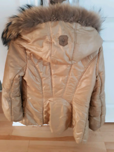 mackage winter jacket / manteau d'hiver