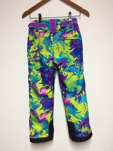 Snow pants Sunice Kids youth size 10  Extendable Hem London Ontario image 3