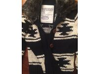 Superdry knitwear for SALE