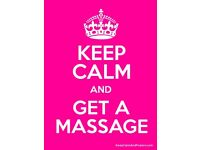 New relaxing massage in ROMFORD by ROSY