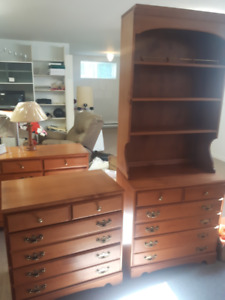 Meubles  de chambre *Roxton* Bedroom furniture