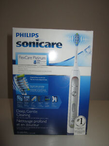 Philips Sonicare Toothbrush NEW SEALED $110