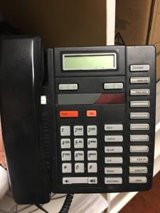 Used Nortel Meridian Phones for Sale!