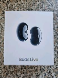 Brand New - Samsung Buds Live