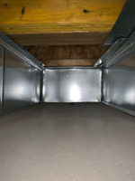 Air Duct Cleaning Services Offer | $189 Tax in
