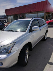 JUST LIKE NEW 2008 Lexus RX 400h SUV, Crossover