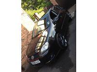 2006 Vw Golf Tdi px swap caddy can add £1500