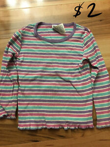 girl clothes  size 4 GREAT PRICE