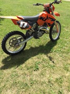 Sx 125 NEED GONE!! Kawartha Lakes Peterborough Area image 5