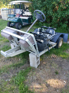 Parts Golf Cart | New & Used Riding Lawn Mowers, Golf Carts