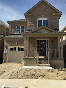 A BRAND NEW HOUSE FOR LEASE IN KITCHENER