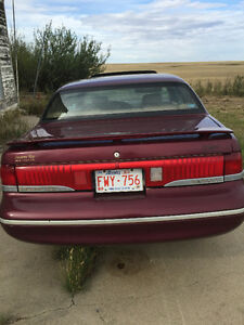 1997 Mercury Cougar 30th Anniversary Edition Coupe (2 door)
