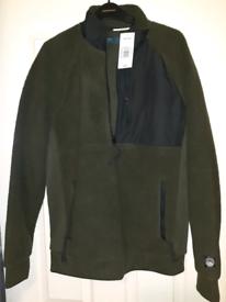 Men's fleece size medium