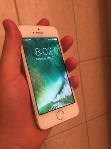 Iphone 5s perfect condition unlocked!!