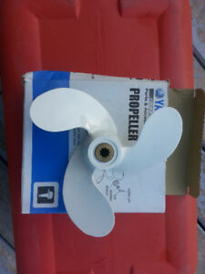 yamaha propellers /small /med sized