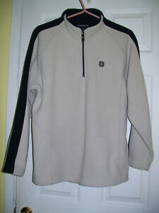 Various selection of jackets