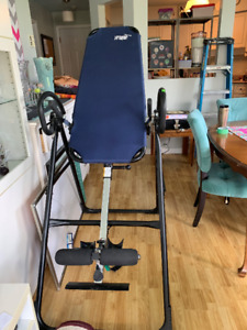 Inversion Table | Kijiji in British Columbia  - Buy, Sell & Save