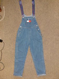 Size medium-small Tommy hilfiger overalls