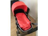 Mothercare Pram and puschair