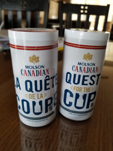 Coupe Stanley Molson Canadian