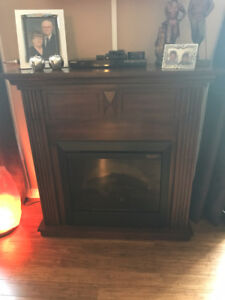 Electric Fireplace for Sale - Dimplex Holbrook Fireplace
