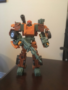 Transformers Fansproject