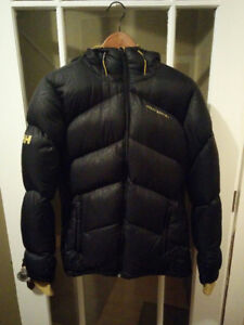 Down Puffy Jacket