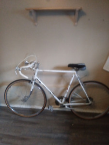 Classic Vintage Pequot racer from France!! 1977 WOW