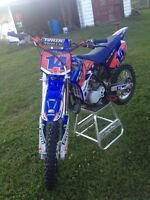 Mint! Yz 85 for sale!