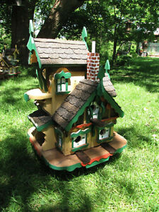 Birdhouse, the best quality You can get! Gift idea! London Ontario image 6