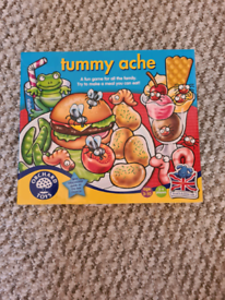 Orchard childrens board games