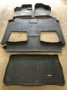 Weather Tech Mats $300-Dixie and Dundas Mississauga