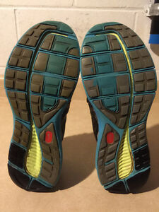 Women's Nike+ H20 Repel Linarglide 3 Running Shoes Size 9.5 London Ontario image 3
