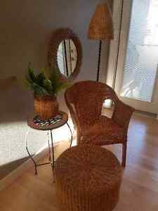 Wicker Collection